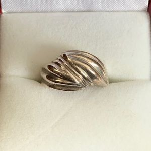Jewelry - 925 silver ring from Peru